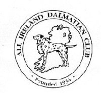 ALL IRELAND DALMATIAN CLUB