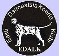 Dalmatian Club of Estonia
