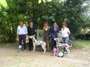 San Zaccaria 2009